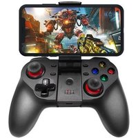 NEW Smart Phone Game Controller Wireless Joystick Android IOS Gamepad Gaming Remote Control for phone PC Tablet