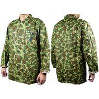 ZWJPW-WW2 US Army USMC Pacific camouflage Coat Jacket Cotton