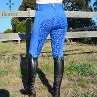 High Quality Silicon Women Racer Pants Thick Polyamide Horse Riding Leggings Jodhpurs