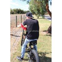 20 Retro beach cruiser mountain electric bike / Chopper electric bicycle / fat tire cheap e bike