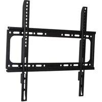 Ultra Slim Tilt Swivel TV Wall Bracket Mount - For 24-55 Inch LED LCD Plasma and Curved Screens
