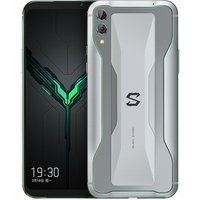 2019 NEW Xiaomi BLACK SHARK 2 Game Phone 8GB+128GB 4000mAh 6.39 inch Full Screen Qualcomm Snapdragon 855 mi mobile phones 4g