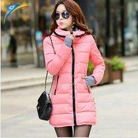 2019 manufacturer Winter And Autumn Jacket Women Wear High Quality Parkas Jackets Outwear Women Long Coats