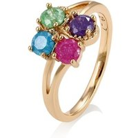 15197 Xuping Jewelry Newly Elegant Women Finger Ring With 18K Gold Plated, ring women