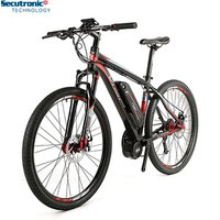 Wholesale Arrow Hybrid Electric City Bicycle With Pedals For Importer