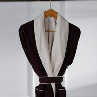 High Quality 100% Cotton Kimono Femme Hotel Bath Robe Wholesale Women Velvet Spa Robes