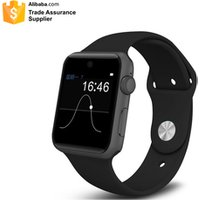CABOREN  LF07 Bluetooth Smart Watch Support SIM Card Pedometer Bluetooth 4.0 Voice Interactive Smartwatch For IOS Android Phone