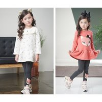 Wholesale Childrens Boutique Clothing Girls Leggings For Kids From Market