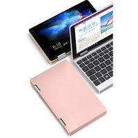 2018 High performance 360 Yoga Netbook,7inch Full metal shell Intel X5 8G RAM 128G ROM tablet,mini laptop with keyboard
