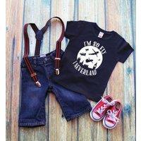 ZM152A wholesale kids childrens boutique clothing sets baby clothes 1 set