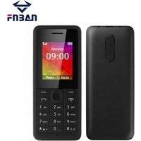 Original 106 1.77 inch low price Mobile phone for nokia 106 C2-01 6300 105 108