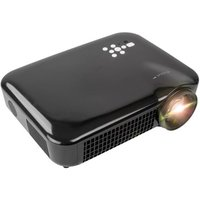 3D Android Wifi 1080P Pocket Projector Mini For Laptop
