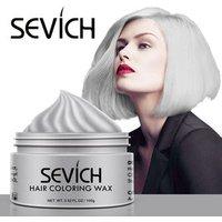 permanent hair spray hair dye Color Styling Cream Professional Hair Mud/Wax