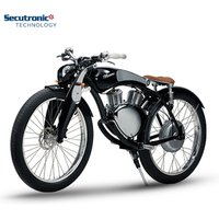 New Product Launch in China 48 V Best Modern Electric Bicycle Best Selling in Japan Sweden