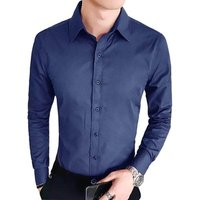 Ready To Ship Shirt Men Wholesale Mens Dress Shirt Houndstooth Men Shirt Long Sleeve