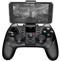 New Products Stretchable Telescopic Wireless Game Controller Gamepad USB Joystick for Mobile/Pad/Android IOS