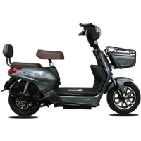 low price self balancing mobility scooter two wheel dual motor city coco 500W electric bike