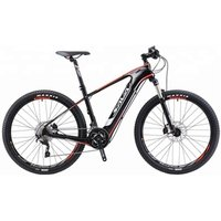 SAVA newest electric bicycle china factory mtb carbon frame ebike