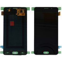 mobile phone spare parts for samsung a510 oled lcd display