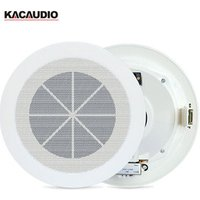 PA Sound Audio System 6w ceiling speaker