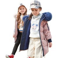 Baby Girls Winter Coats Thin Trench Coat Kids Faux Fur Coat New Products Looking For Distributor