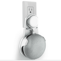 Google home mini Speaker Holder Smart Voice Box Honging Wall