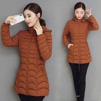Women Fit Slim Woolen Long Trench Peacoat Parka Coat Jacket Outwear Overcoat L-6XL