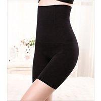 Underwear body shaper lady women sexy corset waist slimming pants