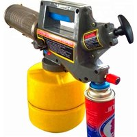 Portable mini garden anti mosquito thermal fogger farm disinfection fog machine