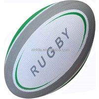 Custom British Rubber Rugby In Hot Sale