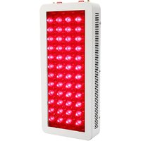 Factory Wholesale Anti-Aging Pain Relief 660nm 850nm 500W Red Infrared LED Light Therapy