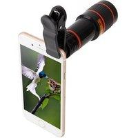 Fancytech Smartphone super zoom monocular telescope Camera Lenses