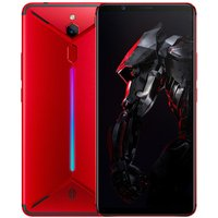 ZTE Nubia Red Magic Mars Game Phone 6.0 inch 6GB RAM 64GB ROM Snapdragon 845 Octa-core Android 9.0 Smartphone