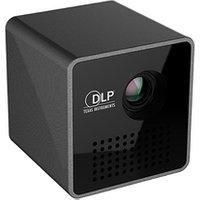 mini DLP Full HD 1080P Engine Mini Portable LED P1 Cube Projector