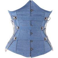 Best tummy waist trainer control corset shapewear