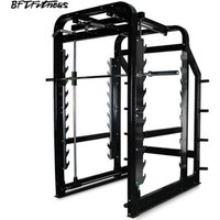 'Best Gym Exercise Equipment 3d Smith Machine Fitness Bodybuilding