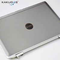 'Wholesale Refurbishment Used Resamble Same Color Adhesive Laptop Skin For Dell E6400 Free Sample