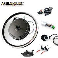 Agile china e bike 500w electric bicycle conversion kit with battery