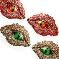 'Dinosaur Eyes Shape Fondant Cake Silicone Mold Diy Baking Tools Chocolate Candy Jelly Gumpaste Mould