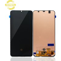 New Arrive AMOLED for Samsung mobile Touch screen for Samsung A505FD screen for Samsung Galaxy A50 LCD A505 A505F Display