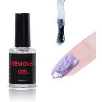 Queen Fingers NPCG-26 Nail Art Soak Off Magic Polish Remove Gel For Gel Removal