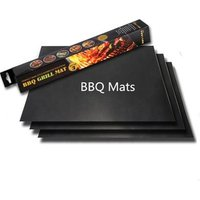 '2019 Extra Thickness Bbq Grill Mat Barbecue As Seen On Television Hot Best Seller Amazon