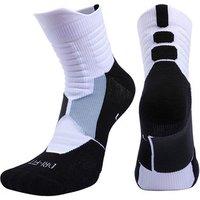'Wz01 2019 Fashion Hot Custom Design Wrestling Socks