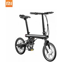 Mini Folding Electric Bicycle Xiaomi Mijia Qicycle E Foldable Ebike Electric Bike EF1 For Adults