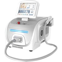 New Arrival Factory Price 808nm Painless Permanent Diode Laser Hair Removal Machine
