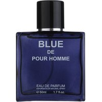 'Jy5906 50ml Blue De Pour Homme Mens Perfume Fragrance