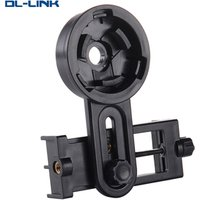 AP20-B Universal Mobile Phone Camera Adapter lens holder for Binoculars Monocular Telescopes and Microscopes