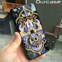 OEM Sublimation TPU PC Customized Mobile Phone Case For Xiaomi 6X,Back Phone Cover With Socket