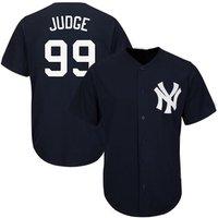 99 Aaron Judge  New York 2 Derek Jeter 27 Giancarlo Stanton 23 Don Mattingly 24 Gary Sanchez 3 Babe Ruth 7 Mickey Mantle