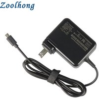 '19.5 V Laptop Chargers 24w 19.5v 1.2a Laptop Computer Adapter For Dell Venue 11 Pro T06g T08g
